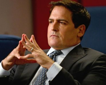 Mark Cuban Thinking on Shark Tank