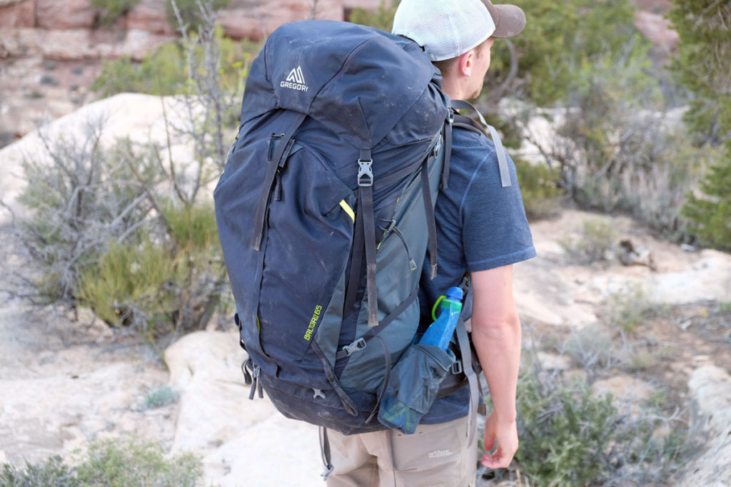 But for those looking for a pack that can haul serious loads, including long-distance trekkers, those who like to pack in a little luxury, or in our case, to haul all the gear we're testing, the Baltoro is a favorite.