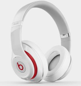 The Studio3 Over-Ear Headphones