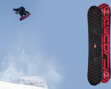 bataleon eta snowboard