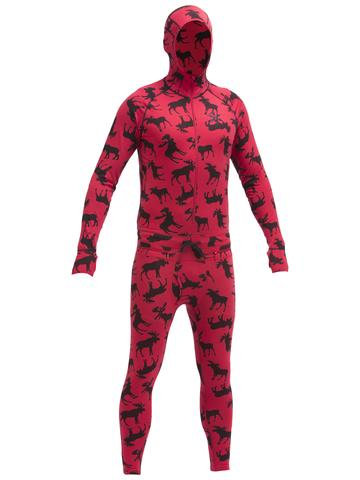 snow suit onesie