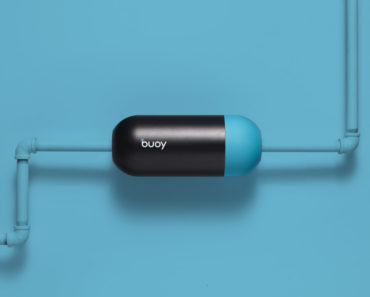 Buoy labs water device