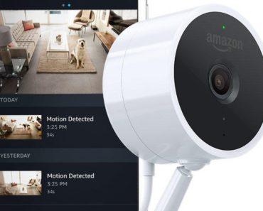 Amazon Pet Camera