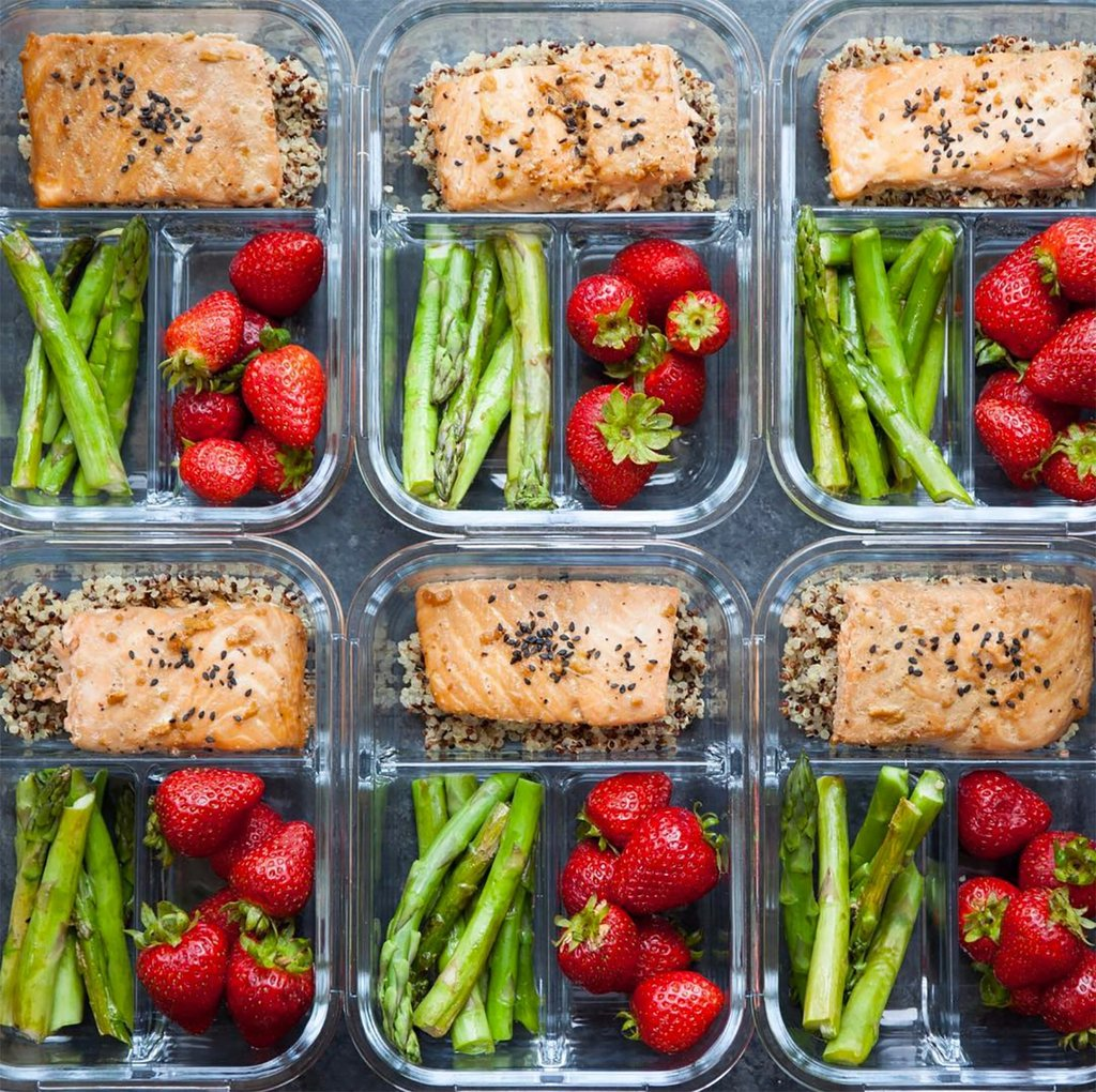 The 7 Best Meal Prep Companies For Losing Weight