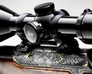 Top Rifle Scopes