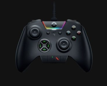 XBox Controller Review of the Razer